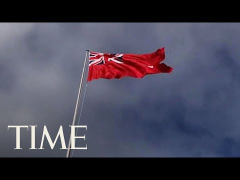 Bermuda Becomes First Country In The World To Repeal Same-Se