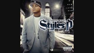 Watch Styles P Gjoint video