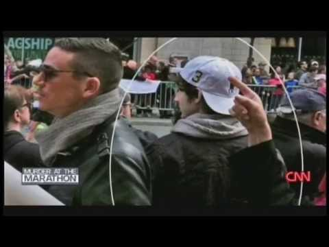 CNN Special Report: Murder at the Marathon (2015)
