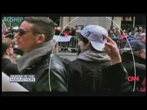 CNN Special Report: Murder at the Marathon (2015)