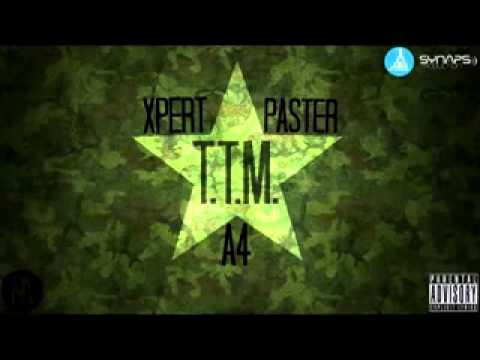 Xpert A4 Paster Ttm