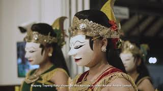 Budaya Masyarakat Yogyakarta - TUFH 2021 - Promotion Video