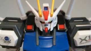 [Gunpla Stop-Motion] Gundam SEED OP - Invoke V3 (GBA Audio)