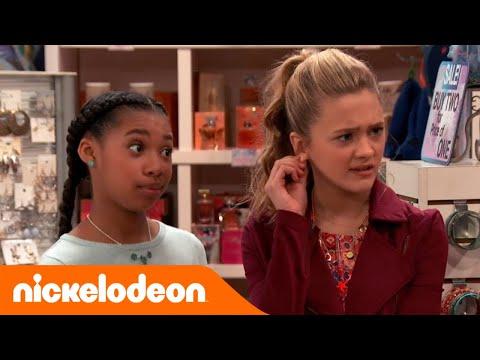Nicky Ricky Dicky & Dawn | Buchi alle orecchie e serpenti | Nickelodeon Italia