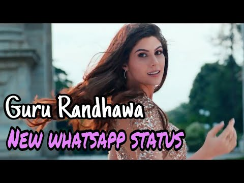 💕💕Guru Randhawa latest Whatsapp Status | Made In India