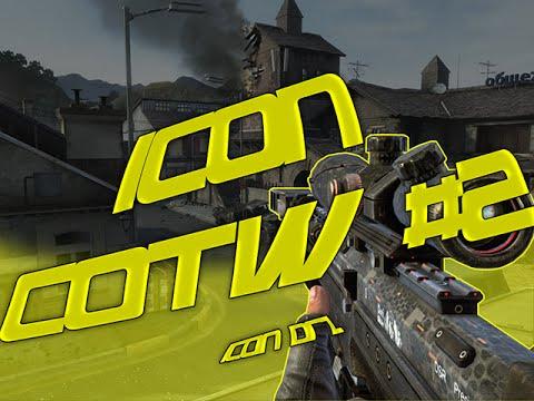 Icon COTW #2
