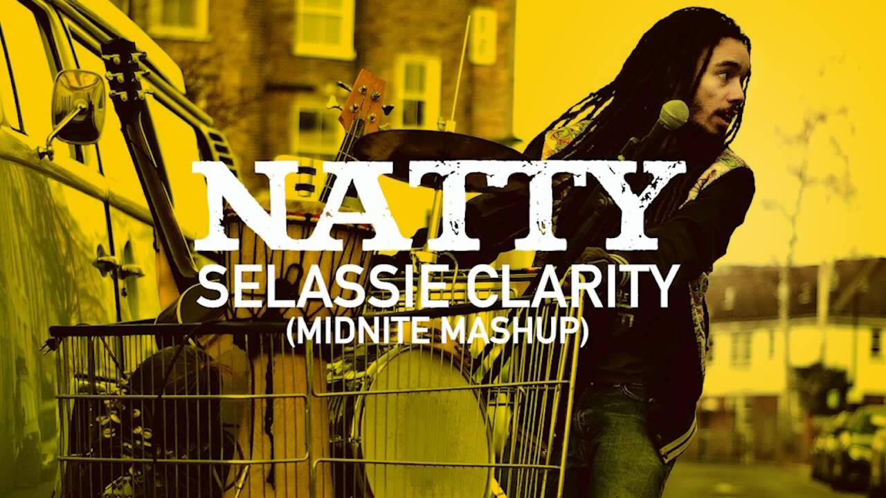 natty - selassie clarity (out of fire: the mixtape) - youtube