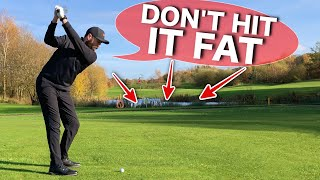 GOLFERS HATE THIS SHOT - Learn how to play it!