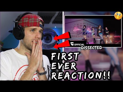 Rapper Reacts to Blackpink FOR THE FIRST TIME!!   LOVESICK GIRLS M/V (THEY CAN RAP?!)