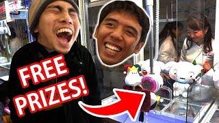 Japan's Arcade Gaming Scene is so COOL!