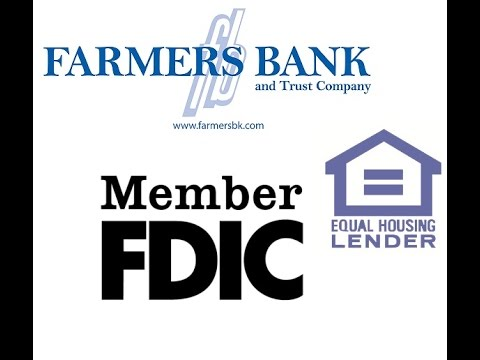 Farmers Bank Princeton Kentucky