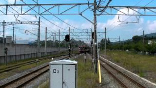 しなの鉄道・あの夏で待ってる・ラッピング電車・軽井沢到着 あの夏で待ってる 検索動画 40