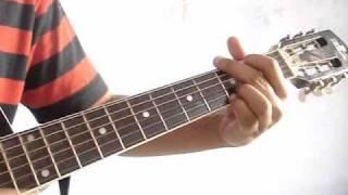 learn bakhuda tumhi ho guitar chords