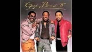 The Gap Band Fantastic Voyage