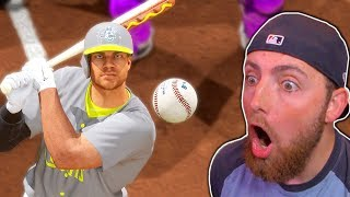 DID THIS HOME RUN SAVE THE 12-0 RUN? MLB The Show 19 | Battle Royale