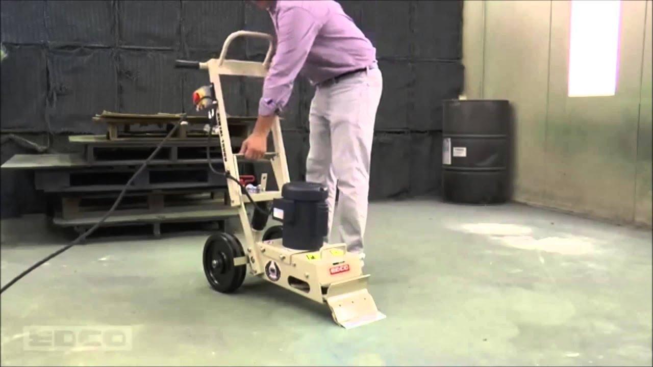 youtube equipment stripper floors machine floor watch national