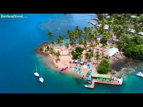 Visit St Lucia - Love the Island with Barrhead Travel