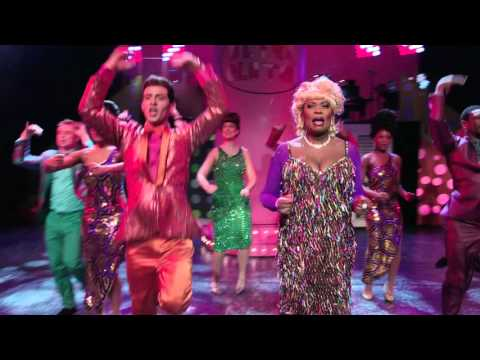 Hairspray Musical UK Tour Trailer