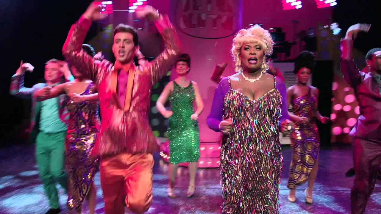hairspray musical Album 2002 17 songs available with an apple music subscription try it free.