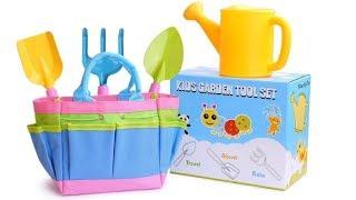 Kids Garden Tool Set   Learning Toys   INNOCHEER