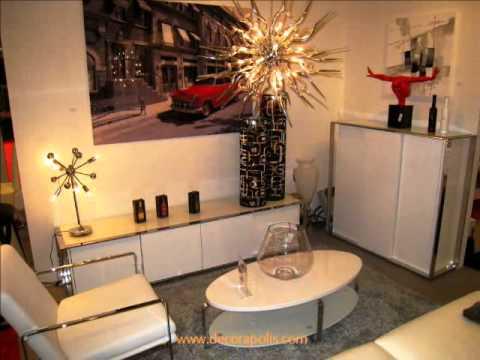 muebles de estilo cl sico feria del mueble zaragoza 2012