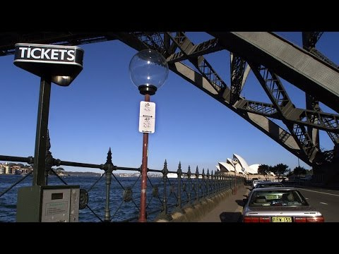 Parking Fines In Sydney And Around The World