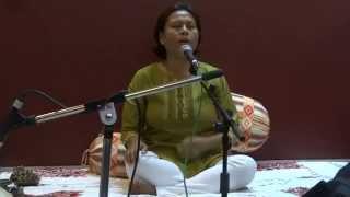 Chachar kera choke madi garbe ramva - Jharna Vyas