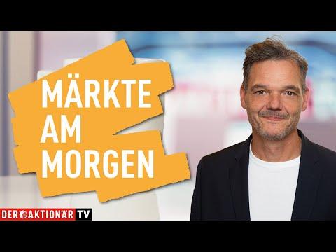 Märkte am Morgen: Bitcoin, Amazon, Carnival, Vonovia, Deutsche Wohnen, Allianz, TUI