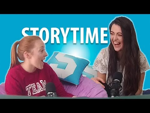 Growing Up In The IrishCountry in Ireland | STORYTIME with McLuvs2Laugh