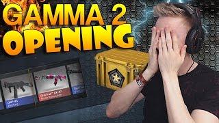 CS:GO - Gamma 2 Case Opening!