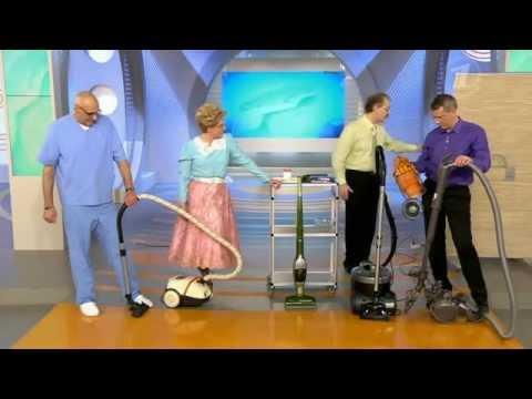 видео: Как выбрать пылесос. Медицинские советы