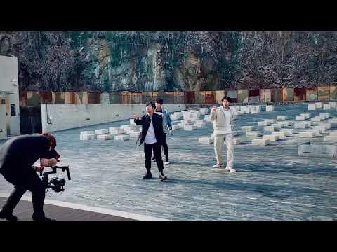 [DOB BOMB] 'ON' Kinetic Manifesto Film (DOB focus) – DOB Cover