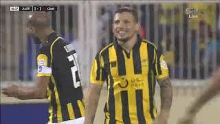 أهداف مباراة ضمك 2-1 الاتحاد | الجولة 3 | دوري الأمير محمد بن سلمان للمحترفين 2019-2020