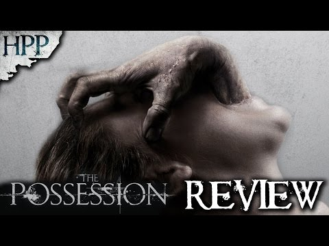 The Possession (2012) – Horror Movie Review