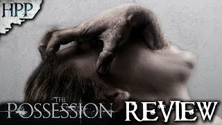 The Possession (2012) - Horror Movie Review