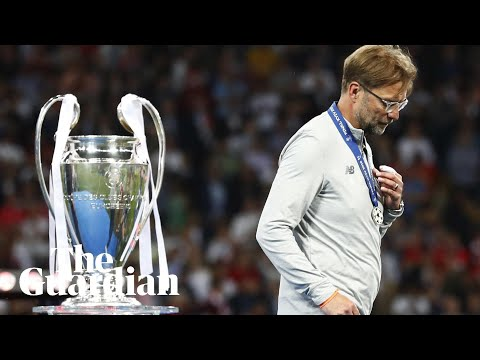 'We tried everything': Jürgen Klopp on Liverpool's Champions League defeat