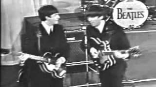 The Beatles - Twist and Shout  (The Royal Variety Performance - Nov 4, 1963)