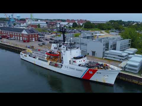 USCGC Reliance