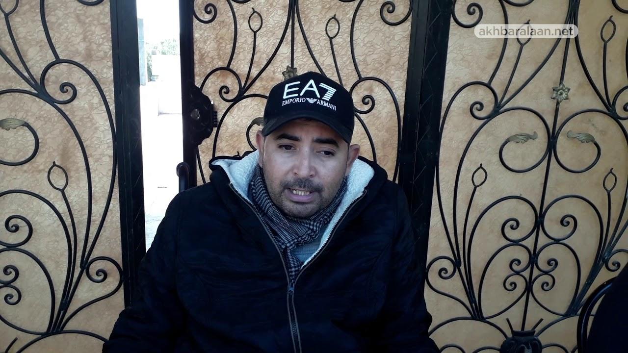 تونسي من بولزهار يتبرع ب 1200 كم مربع لإنشاء ملعب حي  - نشر قبل 7 ساعة