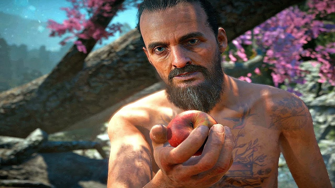 far cry new dawn joseph seed son