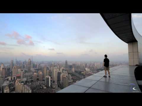 Shanghai  -  China
