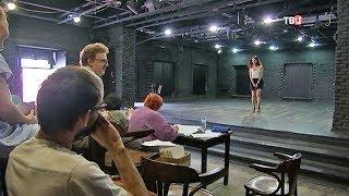 900 человек на место: как проходит творческий конкурс в ГИТИС