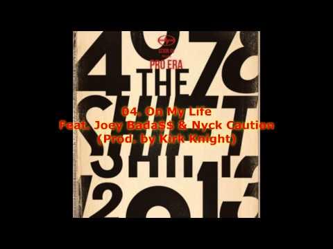 Pro Era -- The Shift EP (Full Album)