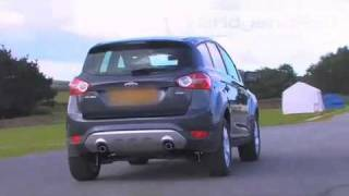 Ford Kuga Buyer Review - Bridgend Ford