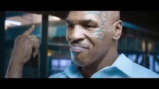 Mike Tyson vs Donnie Yen (Ultimate Fight Scene)