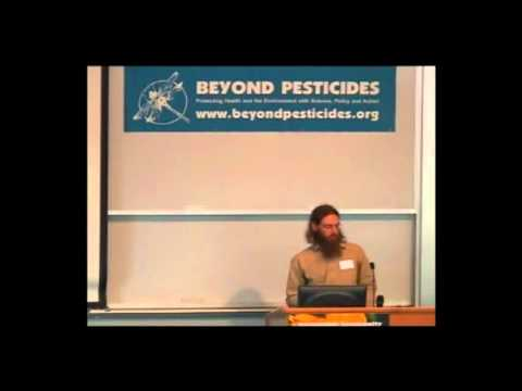 2011 Forum - Organic Land Management: From lawns to landscapes and beyond