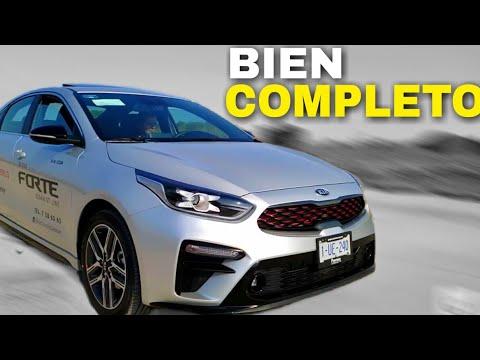 ¿QUE TIENE DE BUENO? KIA FORTE 2020 | AUTO COMPACTO