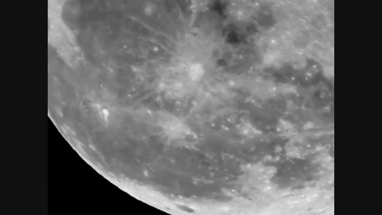 Moon (Sigma 50-500mm, Canon 60D Crop Mode)