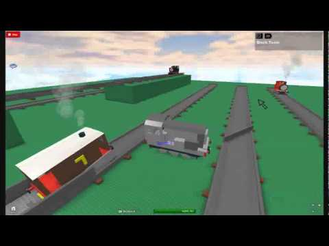 Roblox thomas and friends season 6 crashes : November in new