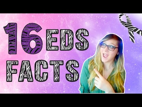 16 EDS Facts | Sophie
